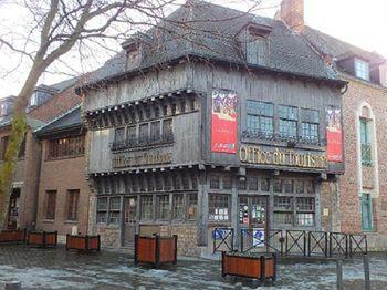 Maison espagnole hp 2 - Office tourisme valenciennes ...